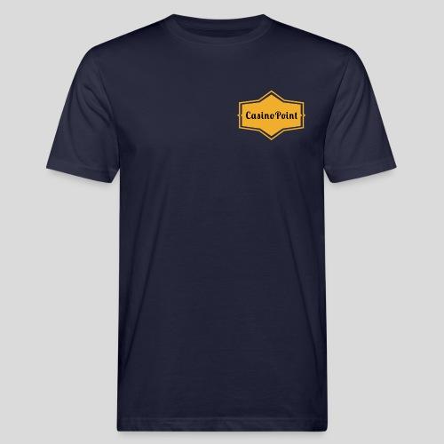 logo transparent copies - Men's Organic T-Shirt
