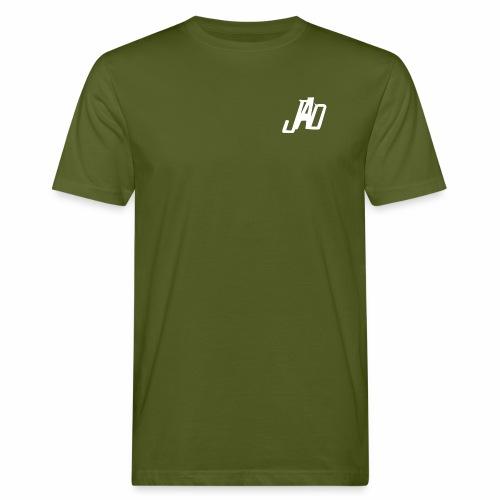 JennaAdlerDesigns - Ekologisk T-shirt herr
