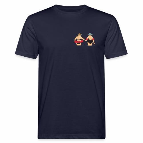 benevolencia - Camiseta ecológica hombre