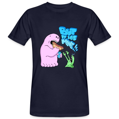 It was mine! - Men's Organic T-Shirt