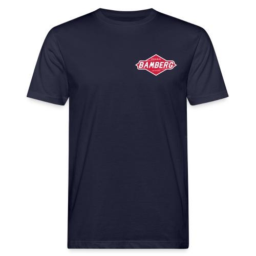 Original Bamberg - Männer Bio-T-Shirt