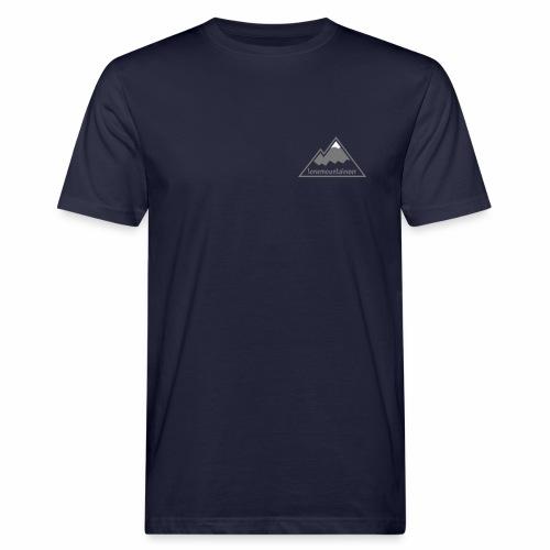 dahoamiswodbergsan - Men's Organic T-Shirt