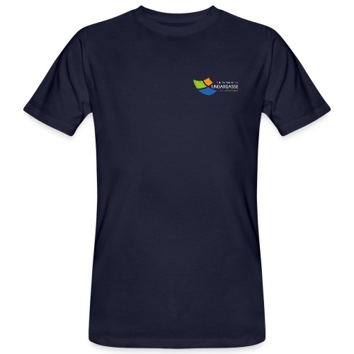 SZU - Männer Bio-T-Shirt