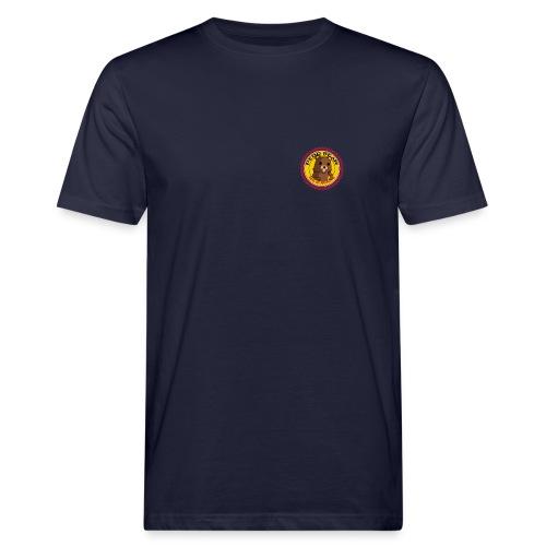 pedobaer - Männer Bio-T-Shirt