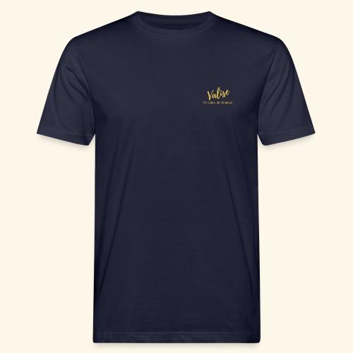 Valise Color - T-shirt bio Homme
