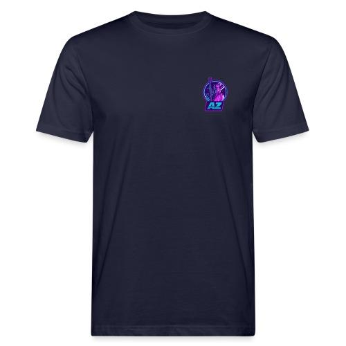 AZ GAMING LOGO - Men's Organic T-Shirt