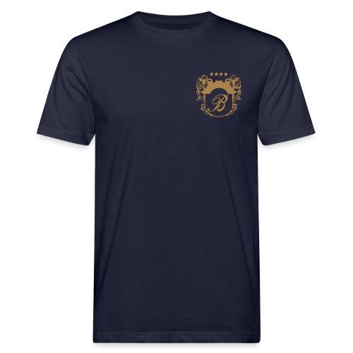 Bellevue Rheinhotel - Männer Bio-T-Shirt