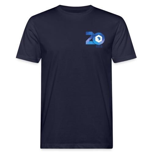 20 ans de l'AFUP - par Laury S. - T-shirt bio Homme