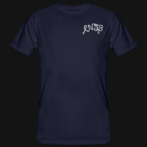 rnsb-rope-bw1 - Men's Organic T-Shirt