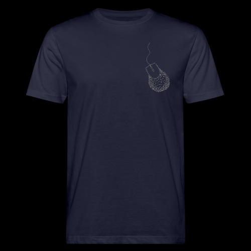 Mausonpoint - Männer Bio-T-Shirt