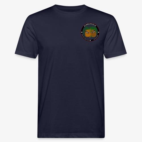 Zirbenvolk - Goes East! - Männer Bio-T-Shirt
