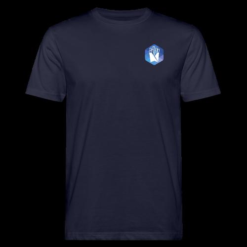 AFUP Hauts-de-France - T-shirt bio Homme
