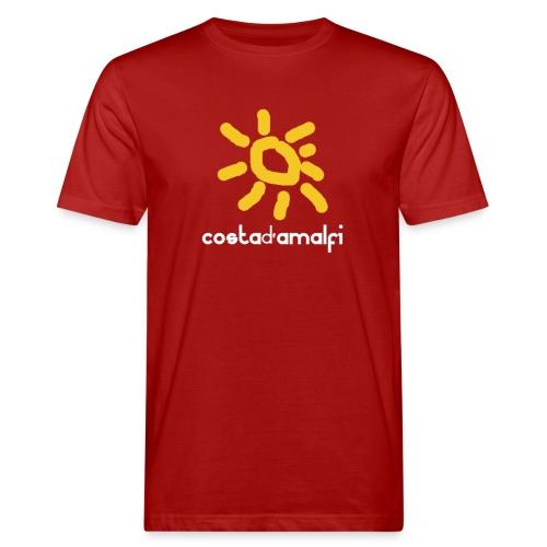 costadamalfi - T-shirt ecologica da uomo