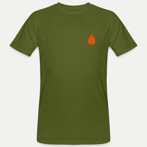 ing's Drop - Men's Organic T-Shirt