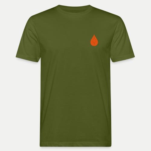 ing's Drop - Men's Organic T-Shirt