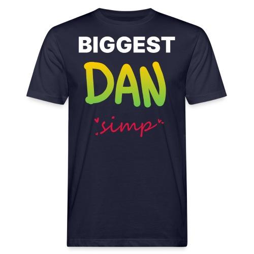 We all simp for Dan - Organic mænd