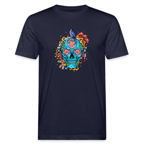 Bad Trip - Männer Bio-T-Shirt