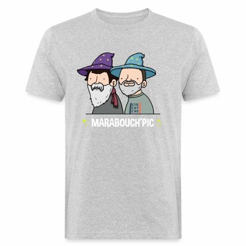 Marabouch'pic - T-shirt bio Homme