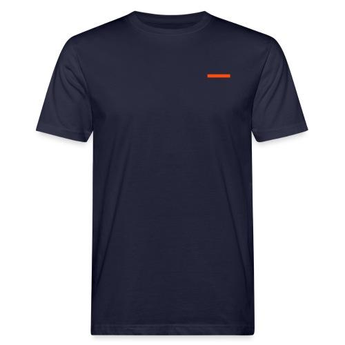 Block. - Männer Bio-T-Shirt
