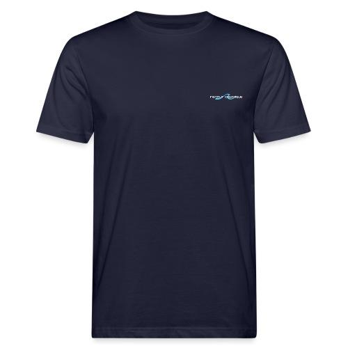 INSTITUT OCEANIQUE_Blanco - Camiseta ecológica hombre