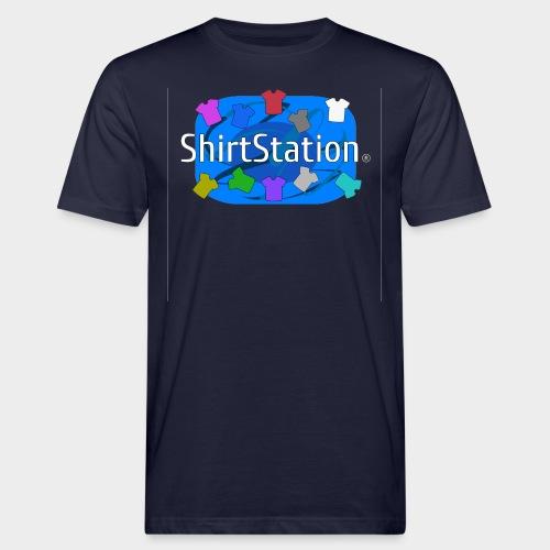 ShirtStation - Men's Organic T-Shirt