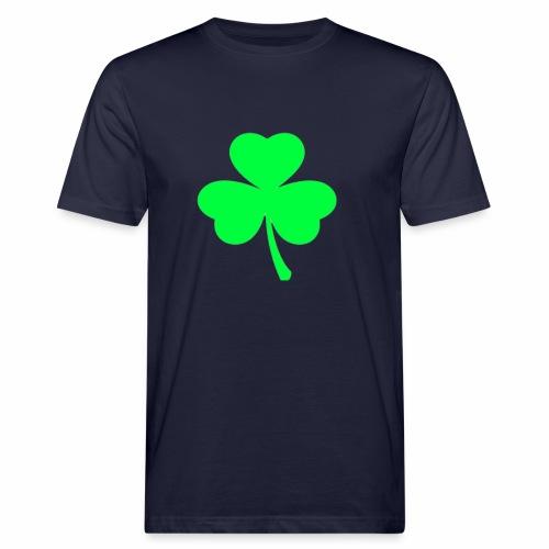 suerte - Camiseta ecológica hombre