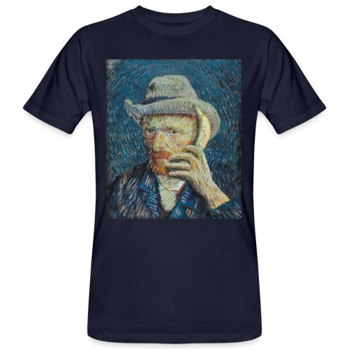 Van Gogh - Men's Organic T-Shirt