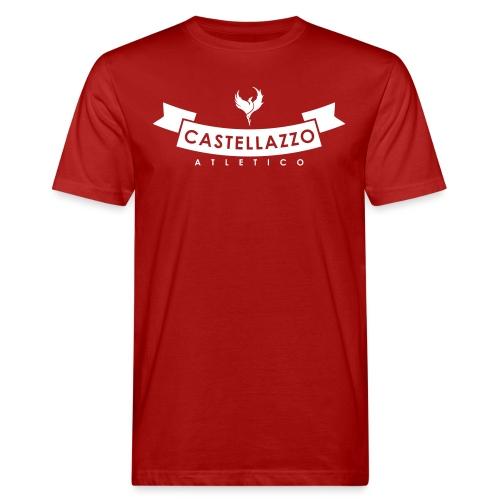 Elegante - T-shirt ecologica da uomo