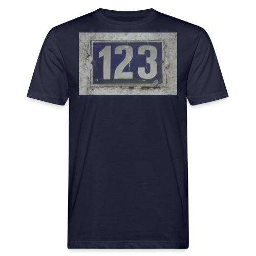 Theodor W. Adorno - Männer Bio-T-Shirt