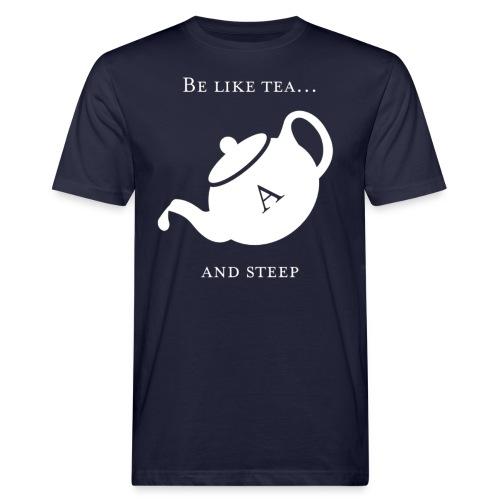 hmmn - Men's Organic T-Shirt