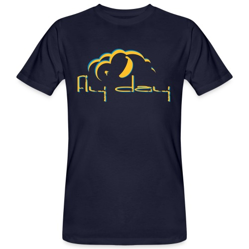 Fly Day - T-shirt bio Homme