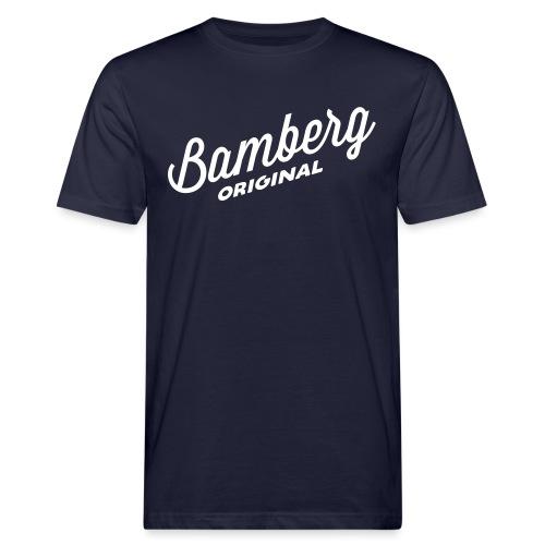 Bamberg Original - Männer Bio-T-Shirt