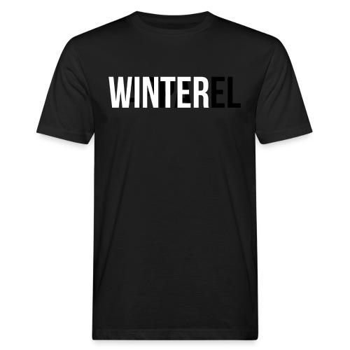 Winter Apparel Logo - Organic mænd