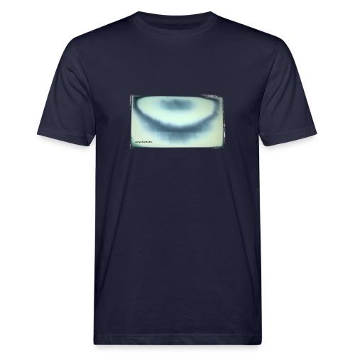 kukasesiinä - Miesten luonnonmukainen t-paita