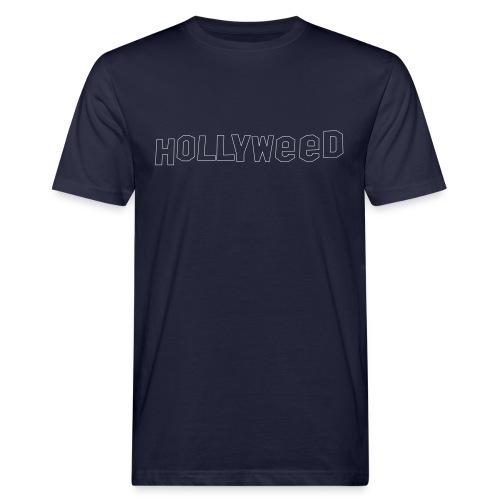 Hollyweed shirt - T-shirt bio Homme