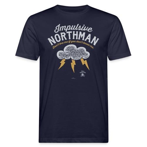 Impulsive Northman - Organic mænd