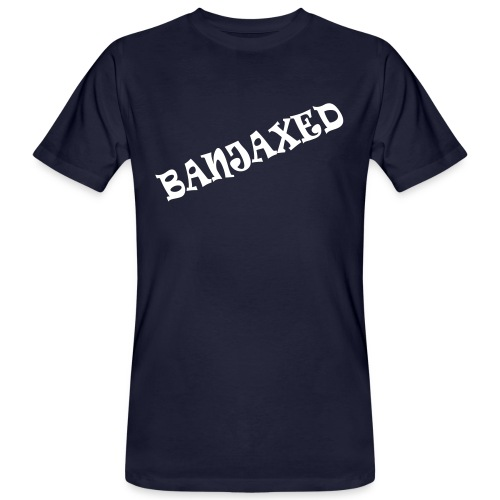Banjaxed - Men's Organic T-Shirt