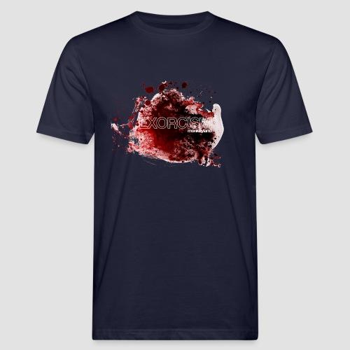 Exorcism - Men's Organic T-Shirt