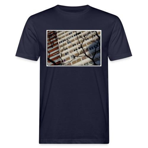 22022012 22022012 2202201 - T-shirt bio Homme