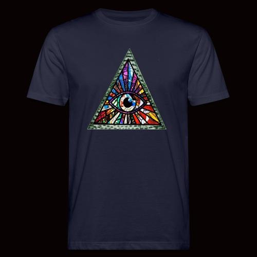ILLUMINITY - Men's Organic T-Shirt