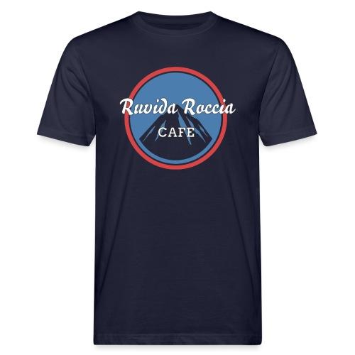 Ruvida Roccia - T-shirt ecologica da uomo