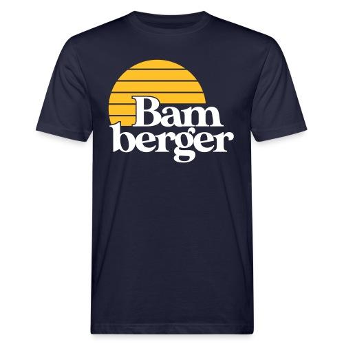 Echt Bamberger - Männer Bio-T-Shirt