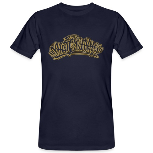 PhatGraphs - Männer Bio-T-Shirt