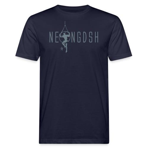 NEONGDSH logo print 2016 - Men's Organic T-Shirt