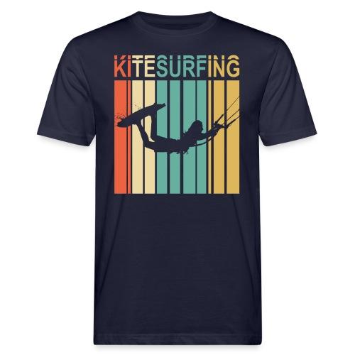 Kitesurfing - T-shirt bio Homme