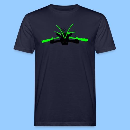 ET160 - Men's Organic T-Shirt