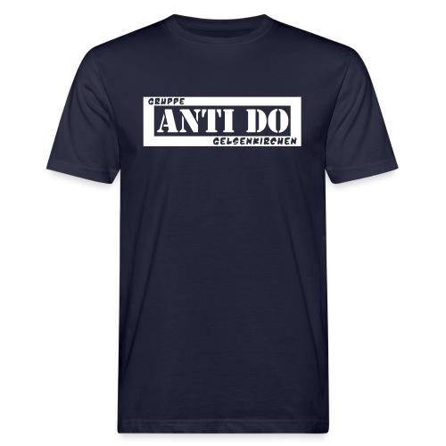 Anti Do - Männer Bio-T-Shirt