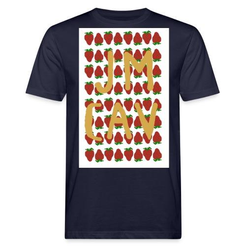repeat4resochange jpg - T-shirt bio Homme