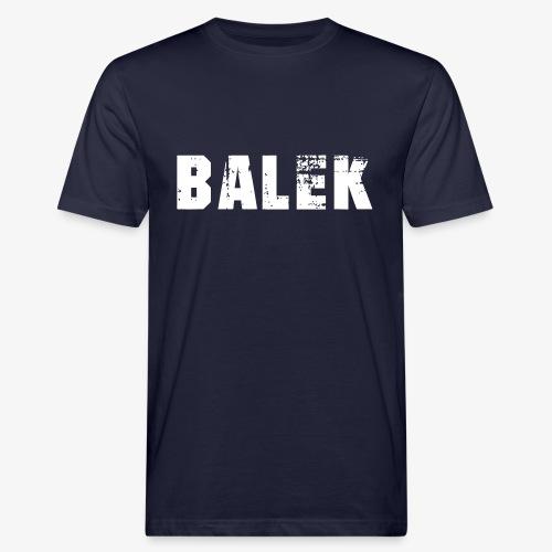 BALEK - T-shirt bio Homme