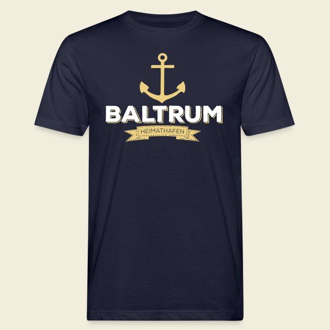 Heimathafen Baltrum